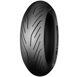 Michelin Pilot Power 3 160/60 ZR 17 69W R TL