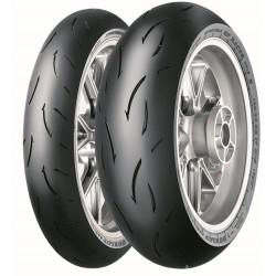 Dunlop Gp Racer D212 190/55 ZR 17 75W  E TL Rear