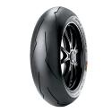 Pirelli Diablo Supercorsa SP V2 Rear 190/50 ZR 17 M/C 73W TL
