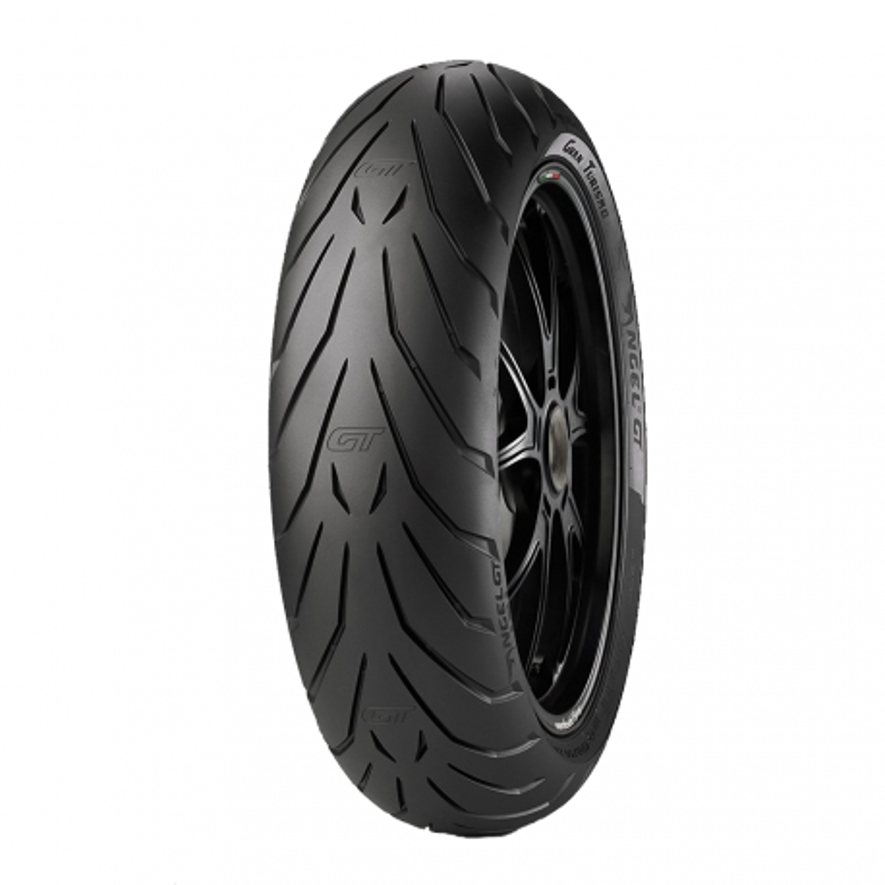 Pirelli Angel GT Rear 190/50 ZR 17 M/C 73W TL (Bitela)