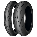Michelin Pilot Power 2CT 120/70 ZR 17 Y 160/60 ZR 17