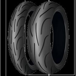 Michelin Pilot Power 2CT 120/70 ZR 17 Y 180/55 ZR 17