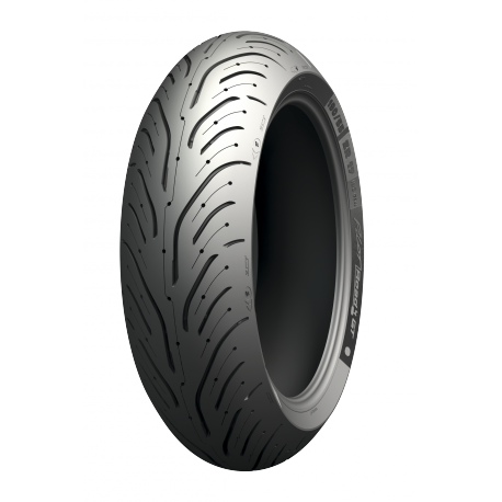 Michelin Pilot Road 4 180/55 ZR 17 M/C (73W) TL Rear