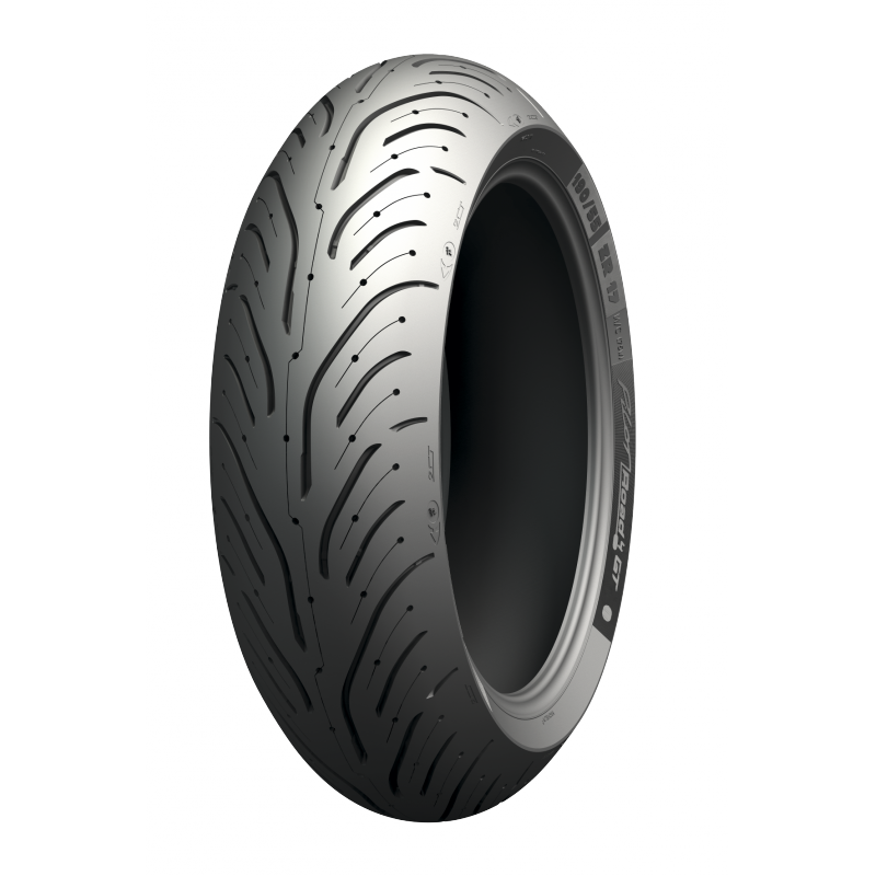 michelin pilot road 4 190 55 zr 17 m c 75w tl rear ventaneumaticos