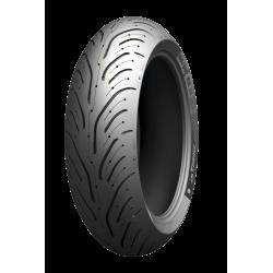 Michelin Pilot Road 4 GT 190/55 ZR17 M/C (75W) TL Rear
