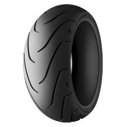 "Michelin SCORCHER ""11"" 150/60 ZR17 66W TL  Rear"