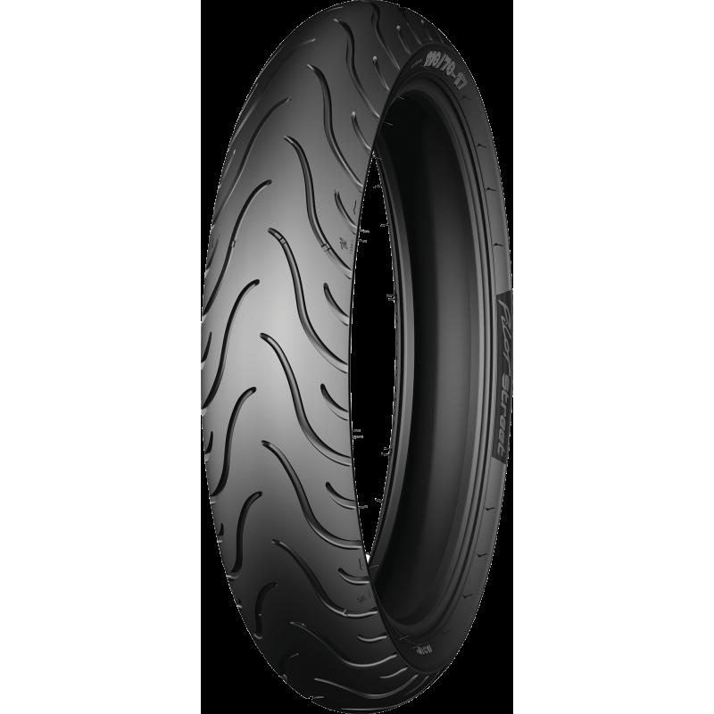 Michelin Pilot Street 100/80 - 14 48P TL/TT