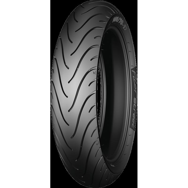 Michelin Pilot Street 140/70-17 M/C 66H TL/TT Rear