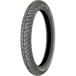 Michelin City Pro 80/90 - 14 M/C 46P Reinf. TT Front/Rear