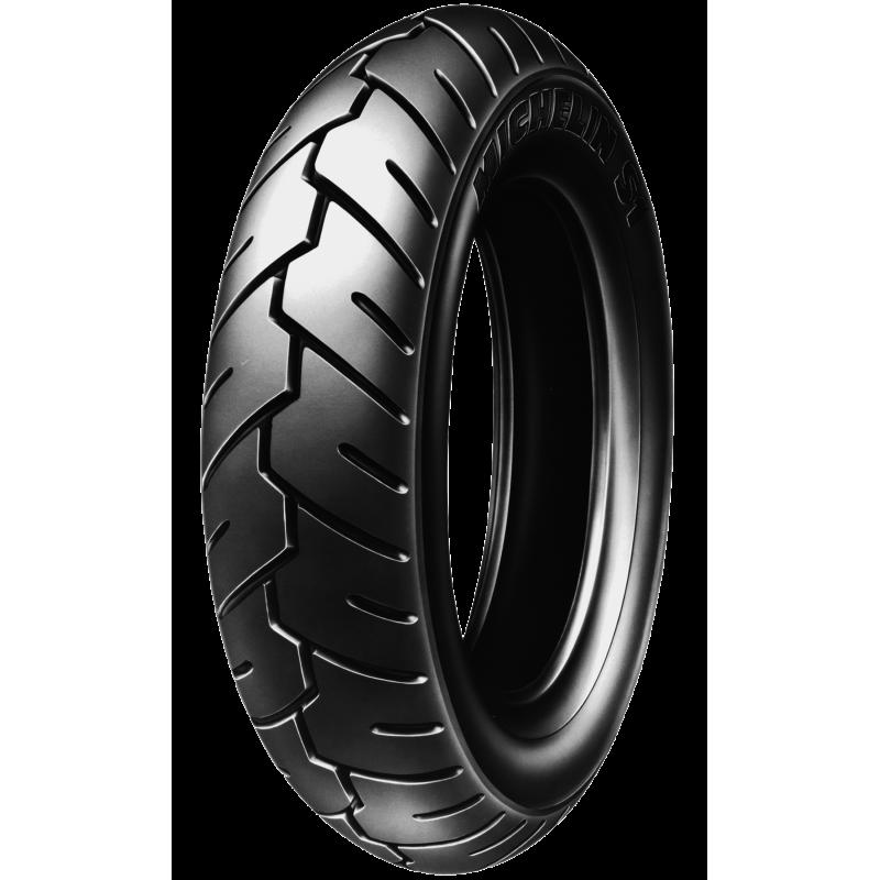 MIchelin S1 3.00-10 50J TL/TT Front/Rear