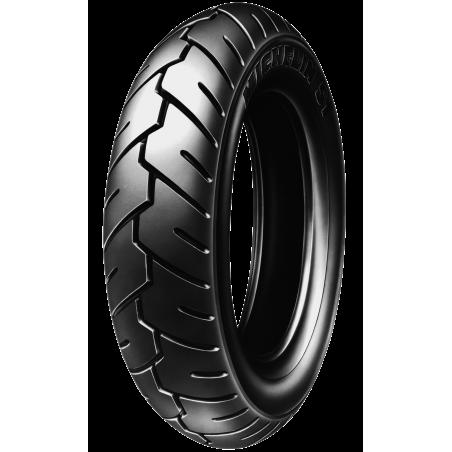 Michelin S1 3.50 - 10 59J TL/TT F/R