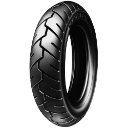 MIchelin S1 100/80-10 53L TL/TT Front/Rear