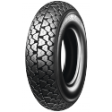 Michelin S83 3.00 - 10 42J TL/TT