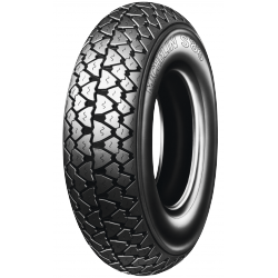 Michelin S83 3.50 - 10 59J Reinf. FRONT/REAR TL/TT
