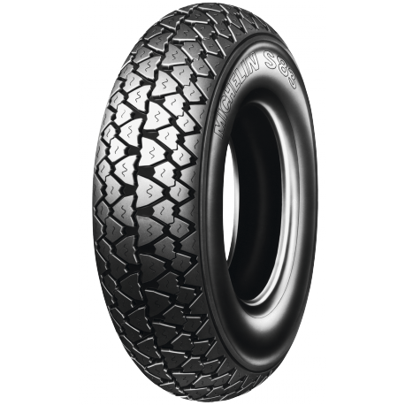 Michelin S83 100/90-10 46J TL/TT Front/Rear