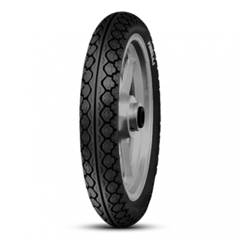 Pirelli Mandrake MT5 Rear 110/80 - 14 M/C 59J Reinf TL