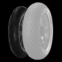 Pirelli Diablo WET 120/70 R 17 NHS TL Front
