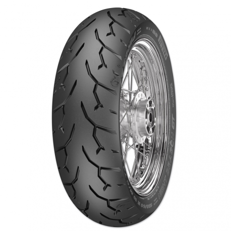 Pirelli Night Dragon Rear 180/60 B 17 M/C 81H Reinf TL