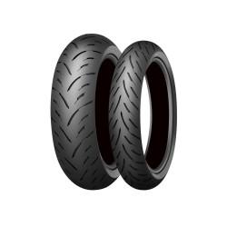 Dunlop GPR-300 120/70ZR17 58W + 180/55ZR17 73W TL