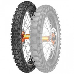 Metzeler MC4 100/90 R19 (57) NHS Rear
