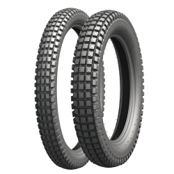 Michelin Trial Light Competicion 80/100-21 + 120/100-18