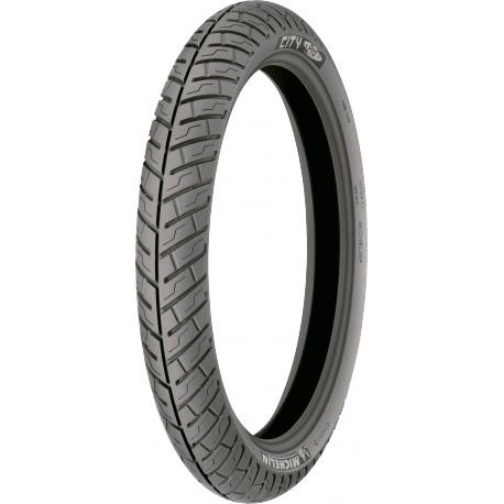 Michelin City Pro 90/80 - 14 M/C 49P Reinf. TT Front/Rear