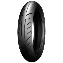 Michelin Power Pure SC 120/70 -12 58P Reinf TL F/R