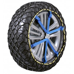 Cadenas de nieve Michelin Easy Grip EVOLUTION 9