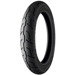 "Michelin SCORCHER ""31"" 110/90 B19 62H TL Front"