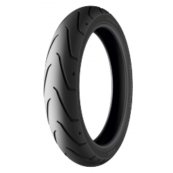 "Michelin SCORCHER ""11"" 130/60 B 21 63H TL Front"
