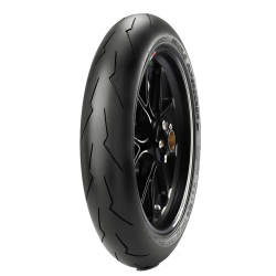 Pirelli Diablo Supercorsa SP V3 Front 120/70 ZR 17 M/C 58W TL