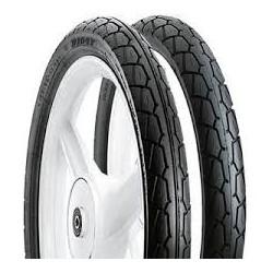 Dunlop D104 2.50 - 17 38L TT Front