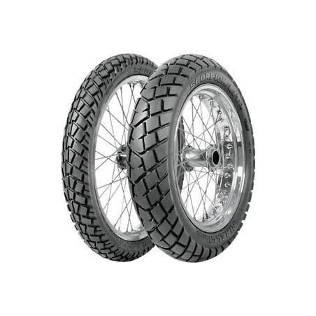 Pirelli Scorpion MT 90 A/T Front 80/90 - 21 M/C 48S TT