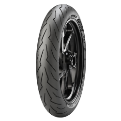 Pirelli Diablo Rosso III Front 100/80 R 17 M/C 52H