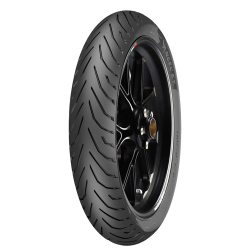 PirellI Angel City 100/80 - 17 M/C 52S TL Front