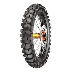 Metzeler MC360 MID SOFT 100/100-18 59M MST TT RT R