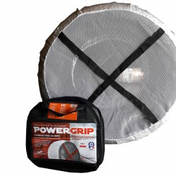 Cadena Textil Power Grip Talla VIII
