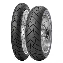 Pirelli Scorpion Trail II 120/70 R19 60W Y 170/60 R17 72V