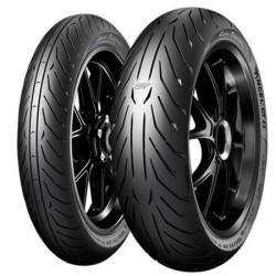 Pirelli Angel GT II Rear 190/50 ZR 17 M/C 73W TL (A)