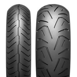 Bridgestone EXEDRA MAX 120/70 ZR 18 59W TL Front