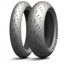 Michelin Power Cup Evo 110/70 ZR 17 M/C  54W Front TL