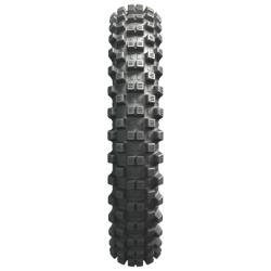 Michelin Tracker 100/90 - 19 57R M/C TT R