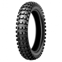 Dunlop Geomax AT81 110/100-18 64M  TT  Rear