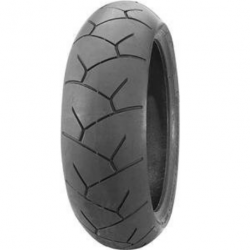 Bridgestone Battlax BT-012 160/60 HR 15 67H TL Rear