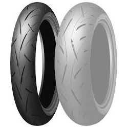 Dunlop Sportmax Roadsport 2 120/60 ZR 17 55W TL F