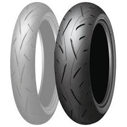 Dunlop Sportmax Roadsport 2 180/55 ZR 17 73W TL R