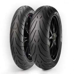 Pirelli Angel GT 120/70 ZR 17 58W + 180/55 ZR17 73W TL