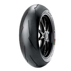 Pirelli Diablo Supercorsa V3 Rear SC0 180/60 R 17 M/C 75V TL