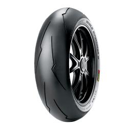 Pirelli Diablo Supercorsa V3 Rear SC1 200/60 ZR 17 M/C 80W TL