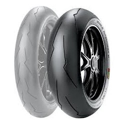 Pirelli Diablo Supercorsa SP V3 Rear 180/55 ZR 17 M/C 73W TLC 73W TL